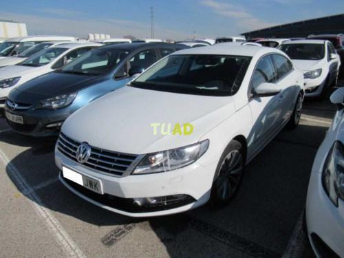 Volkswagen cc 2.0 tdi 150 cv bmt *** financiacion ***