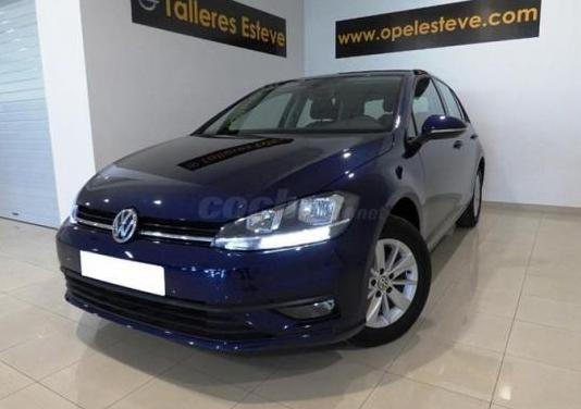 Volkswagen golf business 1.0 tsi 81kw 110cv 5p.