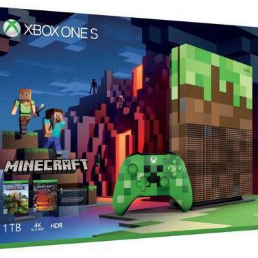 Xbox one 4k hdr 1tb edición limitada