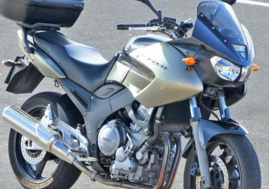 Yamaha tdm 900 (2009-2010)