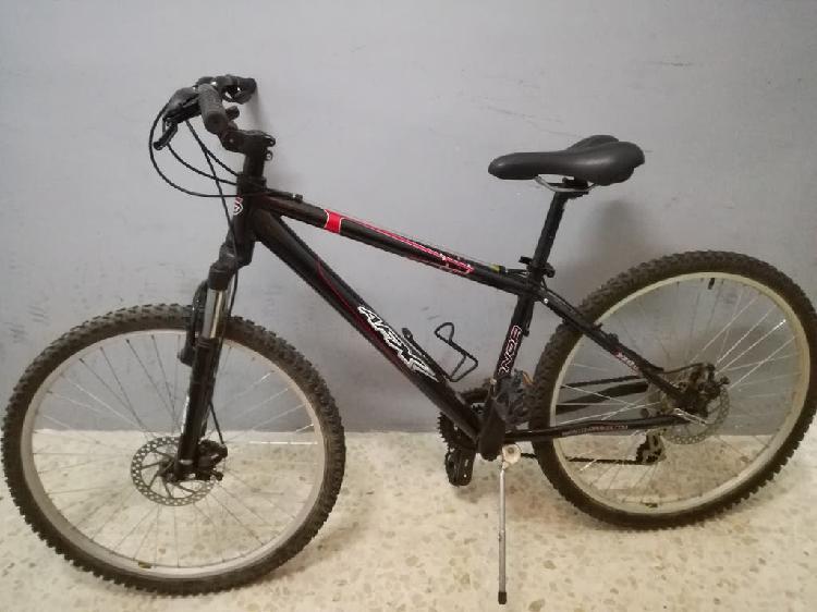 "Bicicleta conor afx 26 ""mujer"