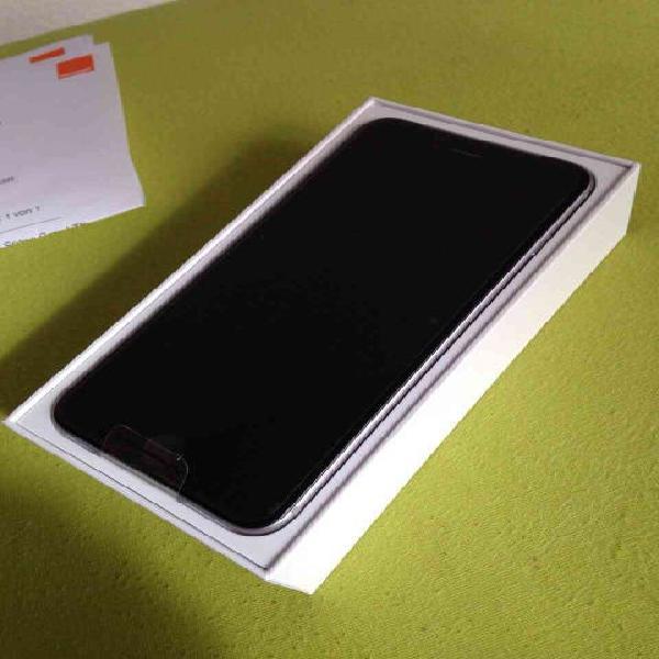 Iphone 6s plus 128gb libre