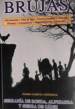 Libro brujas