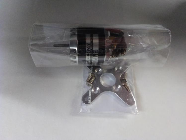 Motor brushless 2826 emp 1000kv