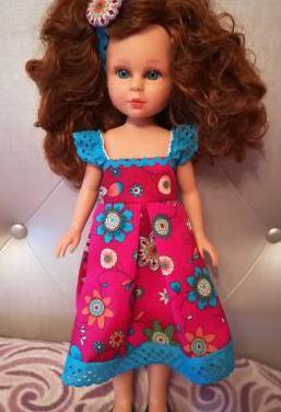 Muñeca naia