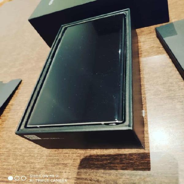 Samsung note 10 plus, 256gb, nuevo
