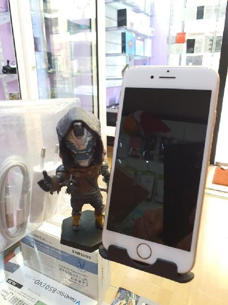 Apple iphone 8 64gb rose gold como nuevo