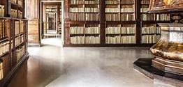 Auxiliar/técnico bibliotecas