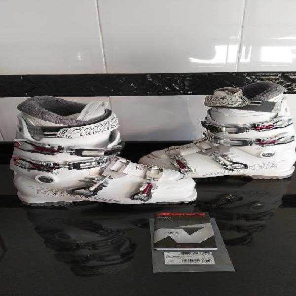 Botas de esquí de mujer nxt sp 55 nordica