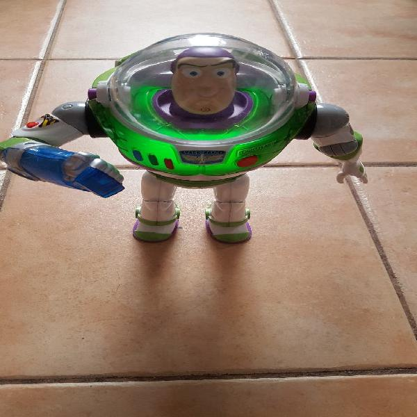 Buzz lightyear de toy story de disney