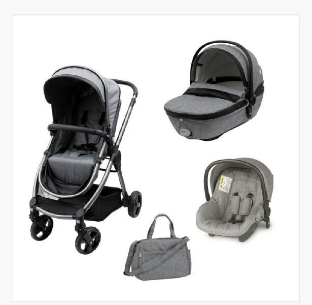 Carricoche trio giordani prenatal