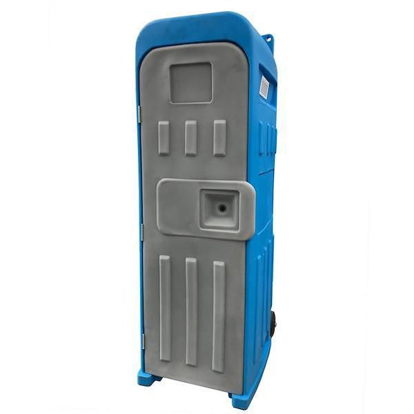 Caseta portatiles bãnos o otros