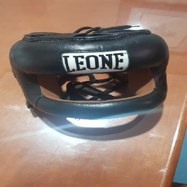 Caso boxeo leone