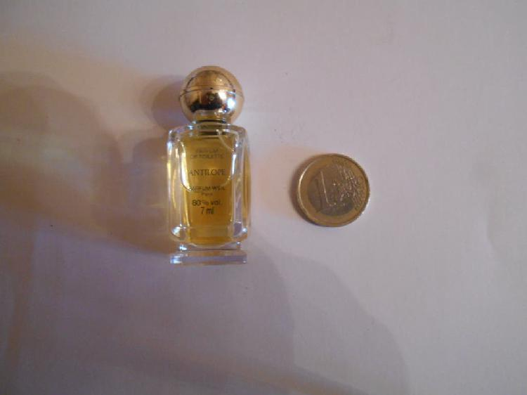 Colonia / perfume antilope parfum weil