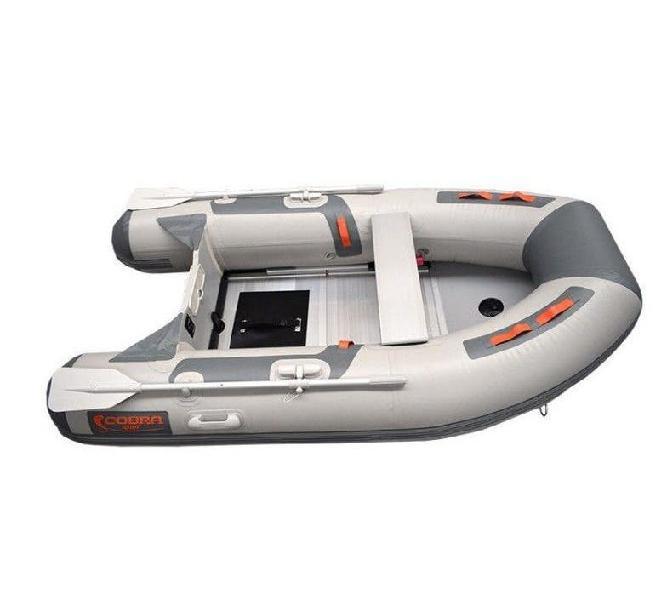 Embarcación neumática cobra 270
