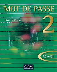 Francés 1 o 2 bachiller mot de passe 2