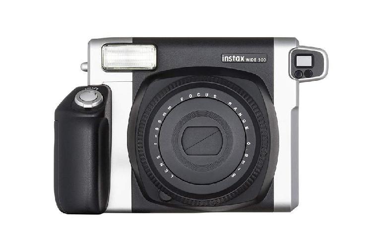 Fujifilm instax wide 300 - cámara instantánea