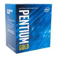 Intel pentium g5600 3. 9ghz 4mb lga 1151 box, original de la
