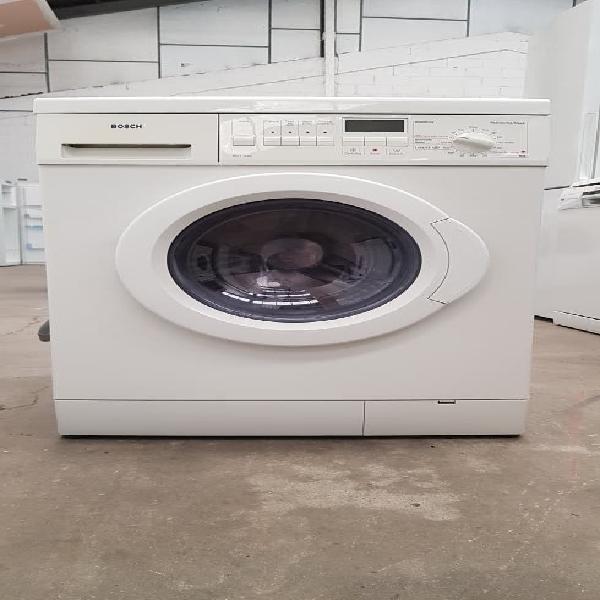 Lavadora secadora bosch 7+4 1200rpm