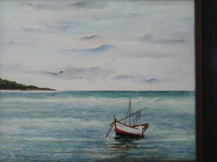 Marina (castelldefels)