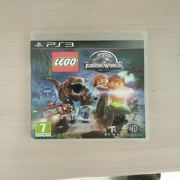 Pack 2 lego ps3