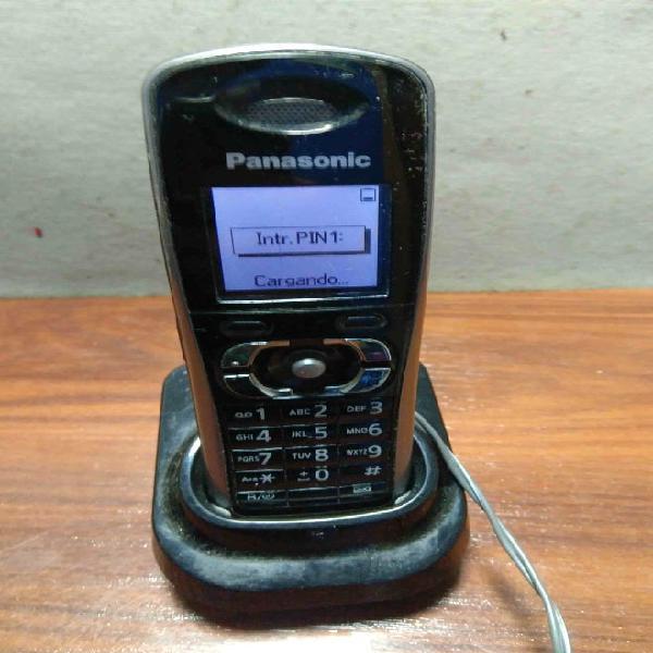 Panasonic telefono gsm sim