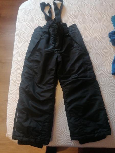Pantalon de esquí niño 98/104 cm