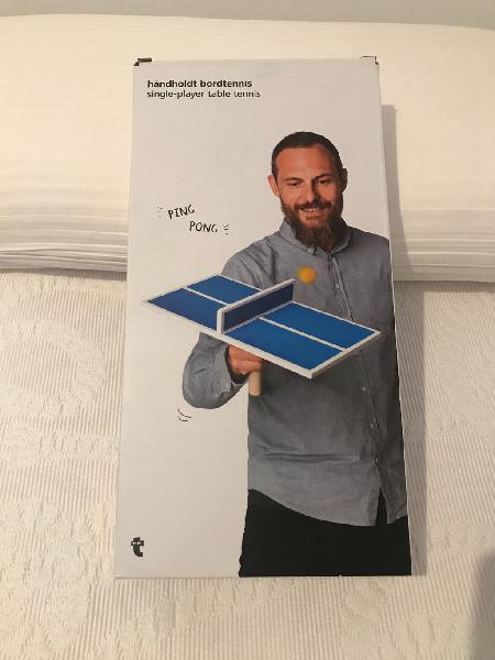 Ping pong individual