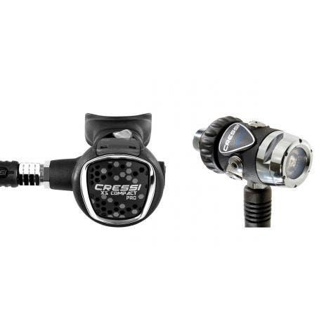 Regulador buceo xs compact pro - mc9sc