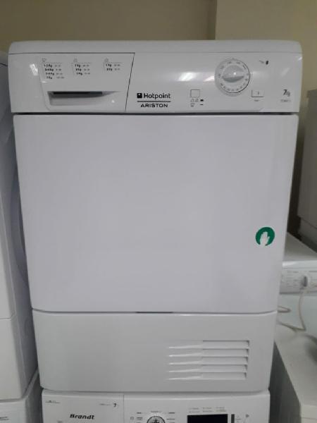 Secadora electrolux de condensación con garantía t