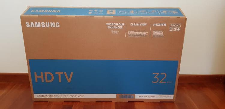 "Tv hd samsung 32"" m4000"
