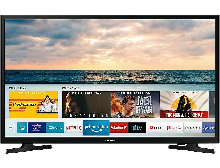 "Televisor nuevo samsung 32"" tv ue32n4300ak smarttv"
