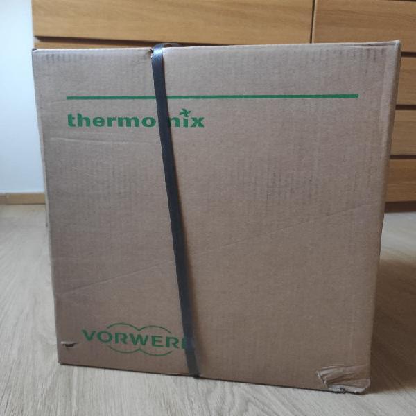 Thermomix tm6 nueva