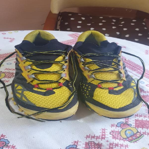 Zapatillas trail la sportiva