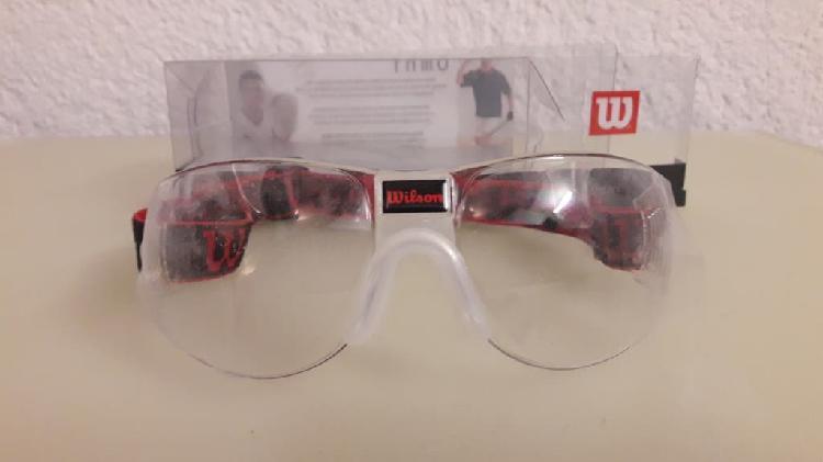 Gafas proteccion