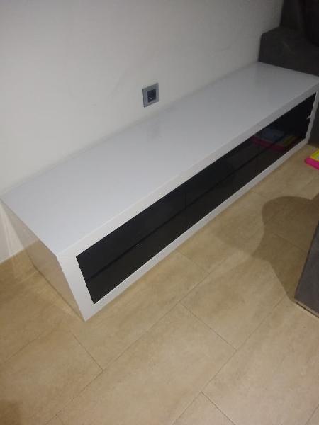 Mueble aparador tv de diseño
