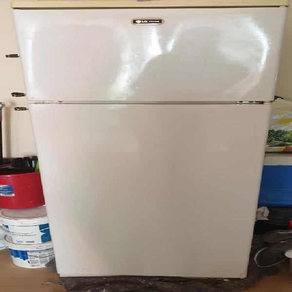 Regalo frigorífico lg