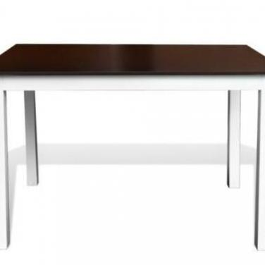 241691 mesa de salón comedor rectangular mad...