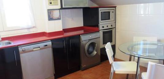 Cocina completa(muebles y electrodomesticos)