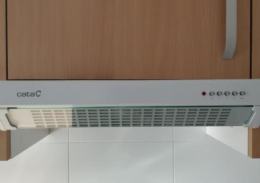 Campana cata f-2060 blanca /b nueva