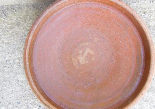 Cazuela de ceramica antigua