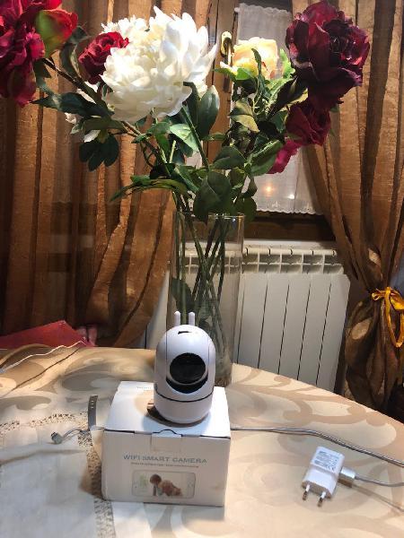 Cámara vigilancia guudgo y4a-za2