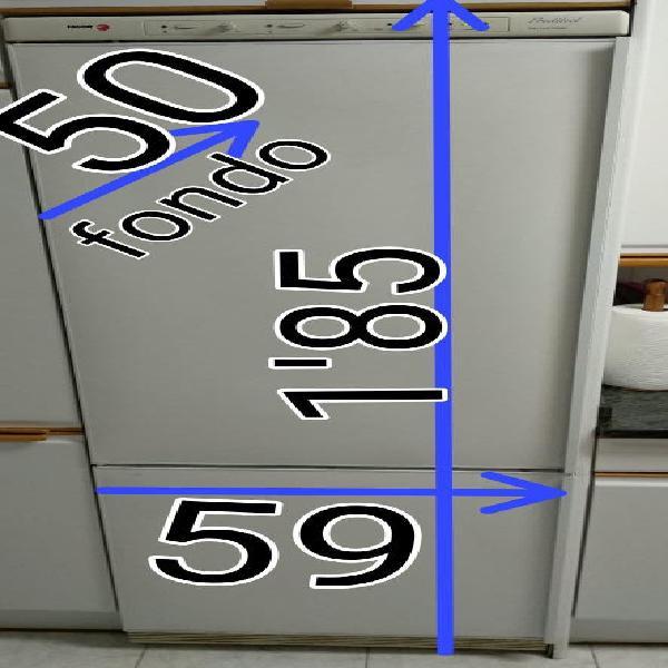 Combi frigorífico fagor