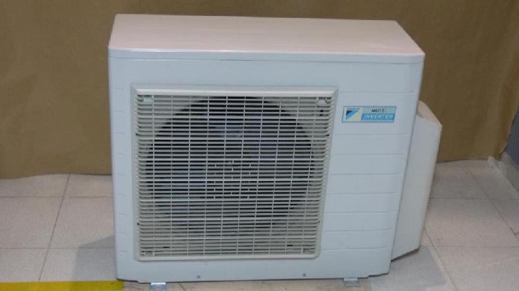 Daikin aire acondicionado multi inverter