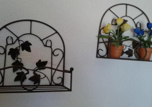 Decorativo en forja