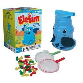 Elefun,divertido juego