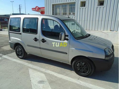 Fiat doblo 1.9 jtd 100 cv mejor ver