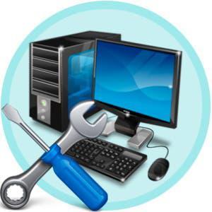 Formatear o reparar ordenador y teléfono móvil.