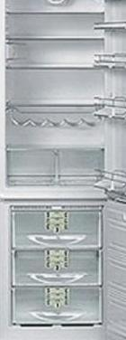 Frigorifico liebherr repuestos interiores