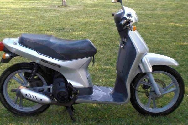 Honda scoopy sh 50 y 100 despiece